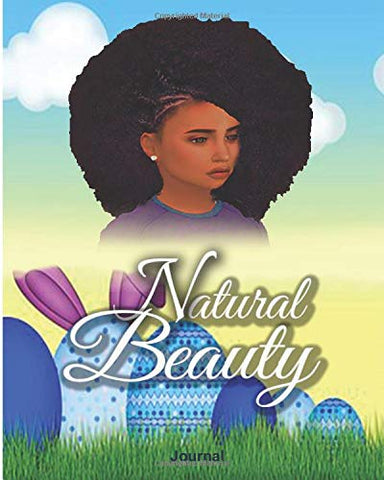 Natural Beauty Journal