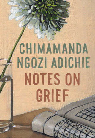 Notes on Grief - Available May 11, 2021