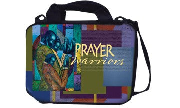 Prayer Warriors Handy Bible Covers