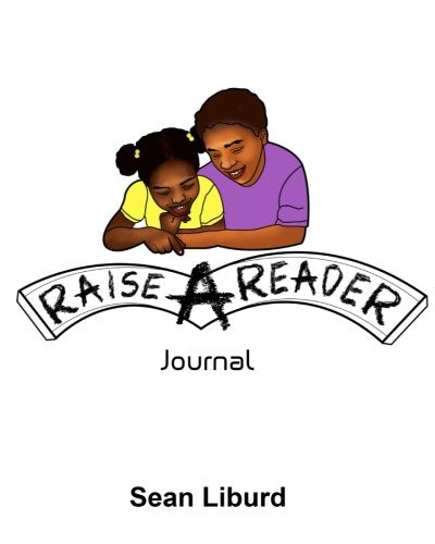 Raise a Reader Journal