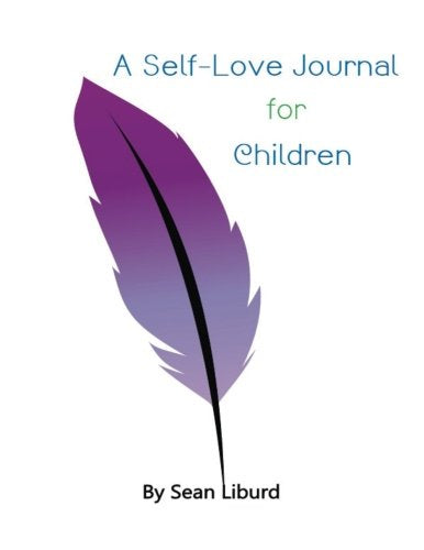 A Self-Love Journal for Children