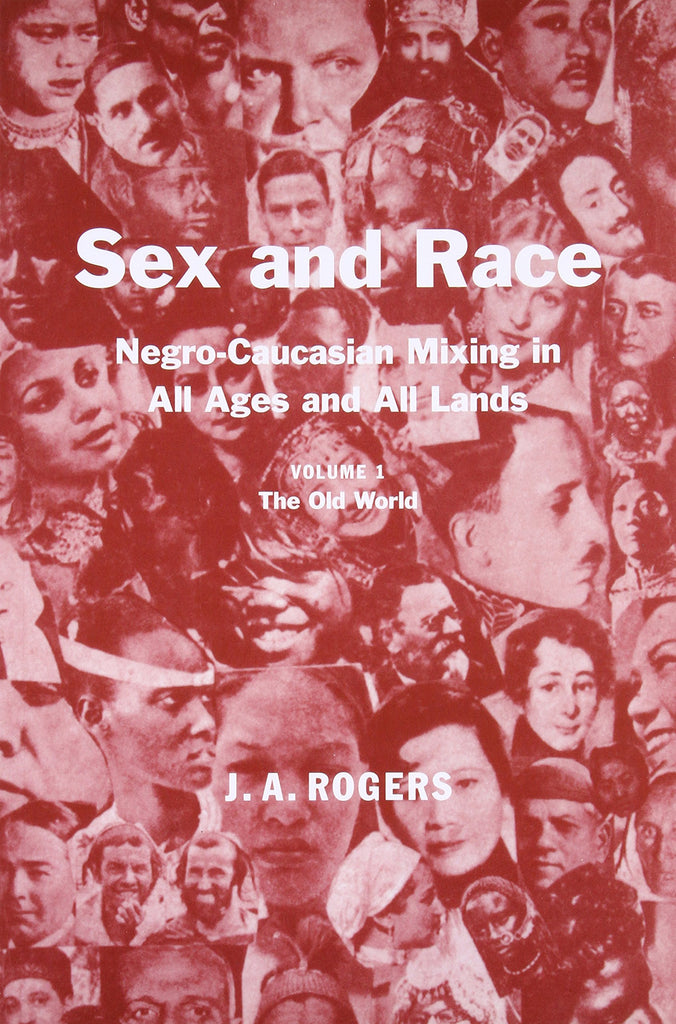 Sex and Race Vol.1
