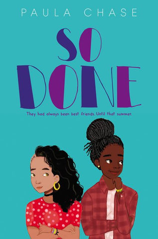 So Done - Hardcover