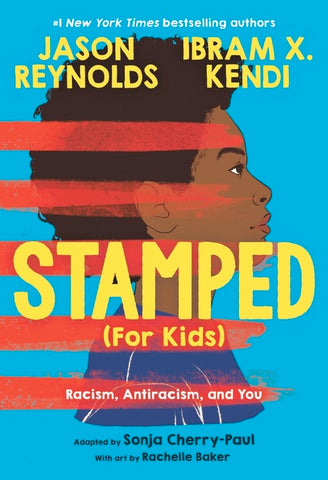 Stamped (For Kids) - Available May 11, 2021