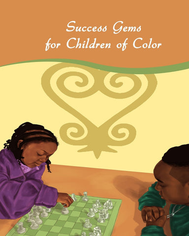 Success Gems for Children of Color Journal