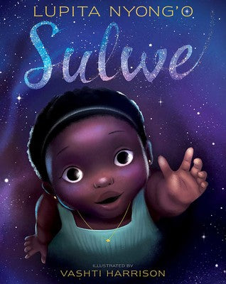 Sulwe - Hardcover