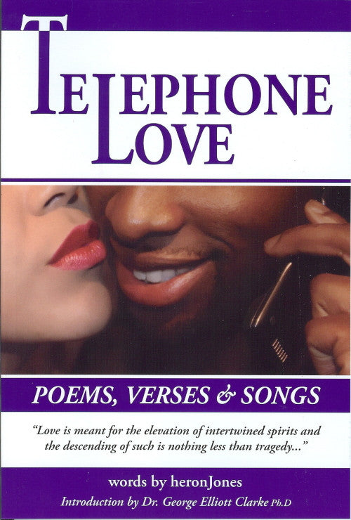 Telephone Love - Poems, Verses & songs