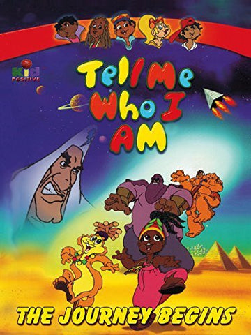 Tell Me Who I Am: The Journey Begins DVD