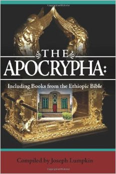 The Apocrypha: Including Books from the Ethiopic Bible – Knowledge