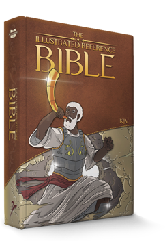 The Illustrated Reference Bible