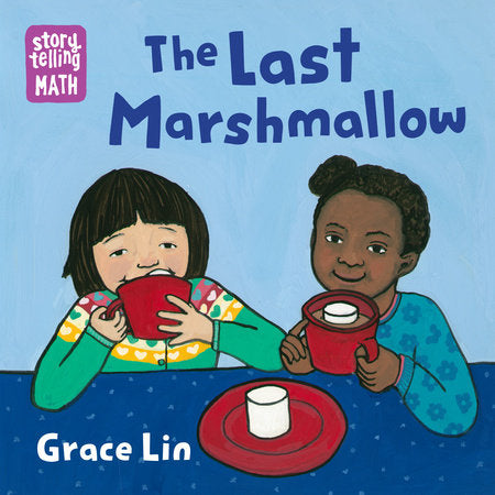 The Last Marshmallow - Boardbook
