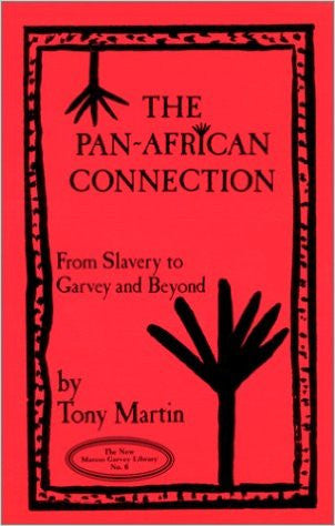 The Pan-African Connection