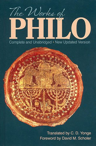 The Works of Philo