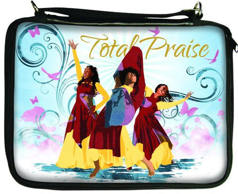 Total Praise 2010 Bible Cover