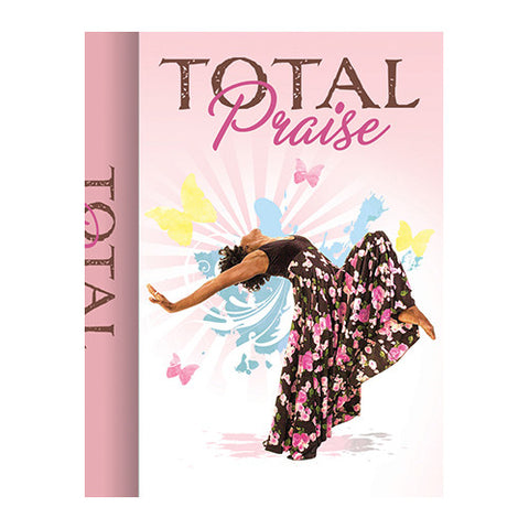 Total Praise 2012 Journal