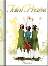 Total Praise 3 Ladies Journal