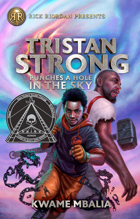 Tristan Strong Punches a Hole in the Sky #1