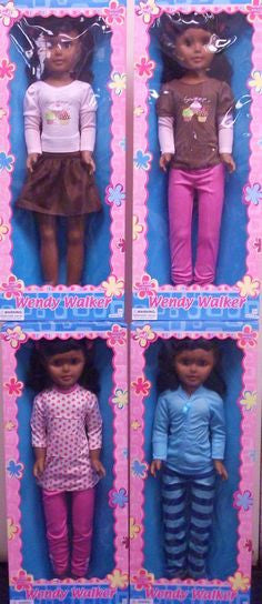 Wendy Walker Doll