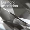 Extra: Diamond Inscription