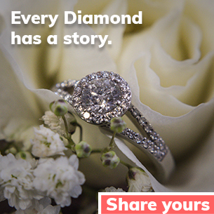 Click to share your diamond's story.