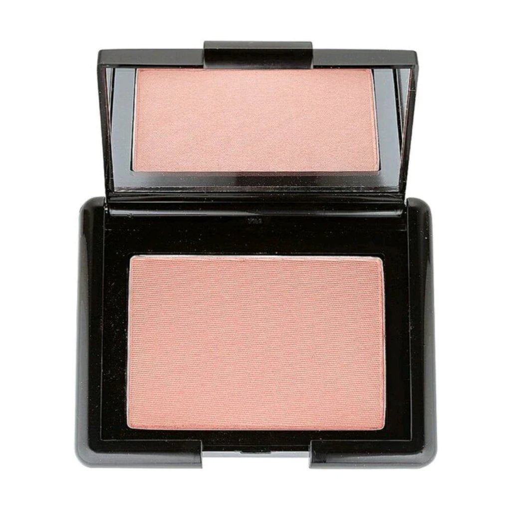 Rose Gold Glow Blush