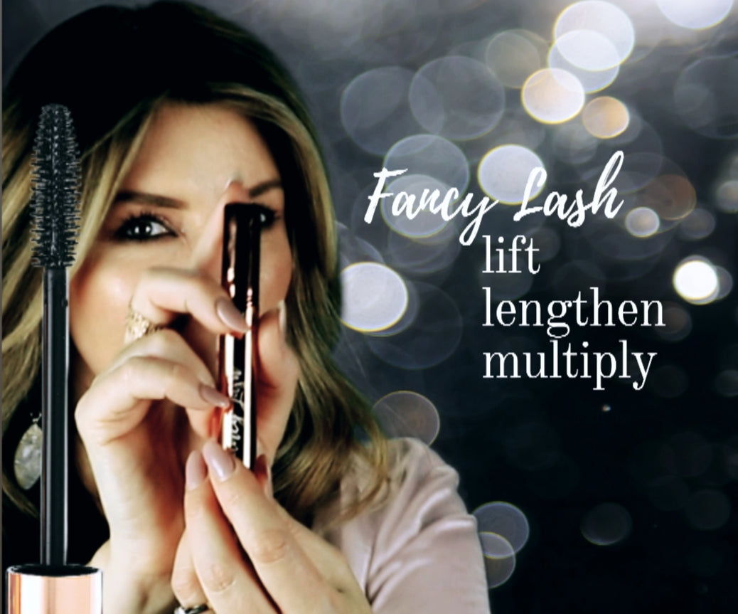 Fancy Lash Mascara