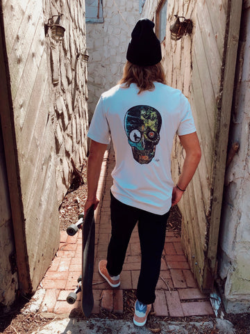 """The Dead Sea"" Men's Series Shirt"