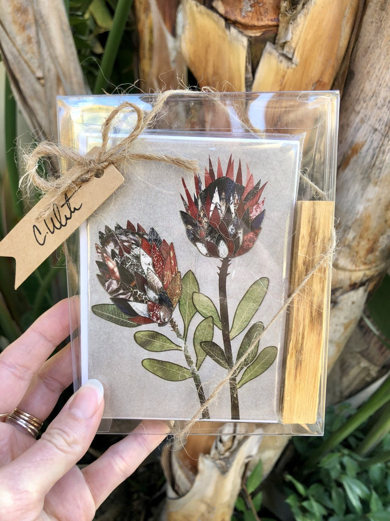 Protea - Card Pack