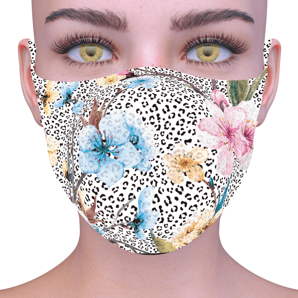 CandyLipz Fashion Face Masks