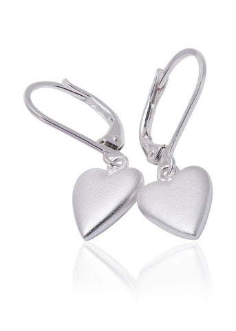 FABULEUX VOUS THE HEART SERIES DROP EARRINGS THS-DE