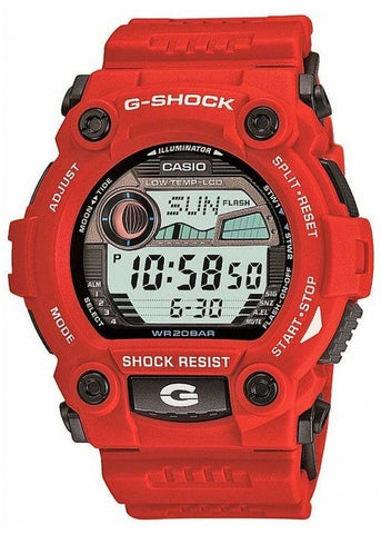 CASIO G SHOCK G7900A-4D