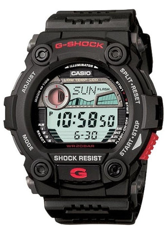 CASIO G SHOCK WATCH G7900-1D