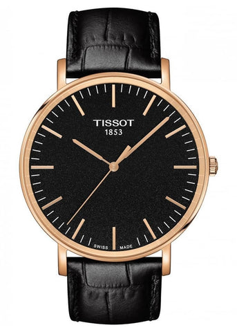 TISSOT SWISS GENTS EVERYTIME T109-610-36-051-00
