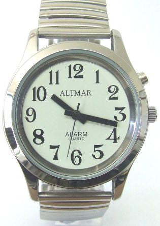 ALTMAR GENTS TALKING WATCH TWG