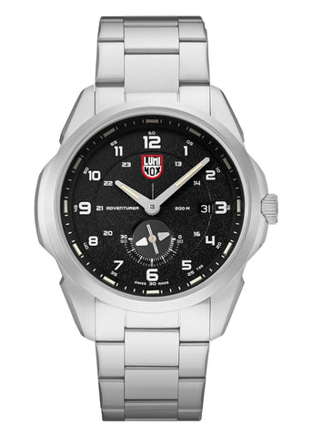 LUMINOX ATACAMA ADVENTURER STAINLESS STEEL BRACELET XL.1762