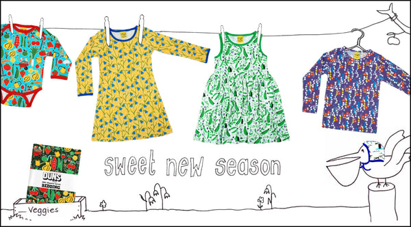 A Sweet New DUNS Season - available now!
