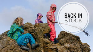 Elka Rainwear - Back in Stock
