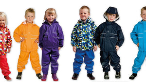 10% off Last Chance Rainwear