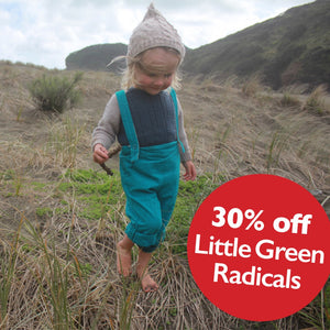 Little Green Radicals Last Chance
