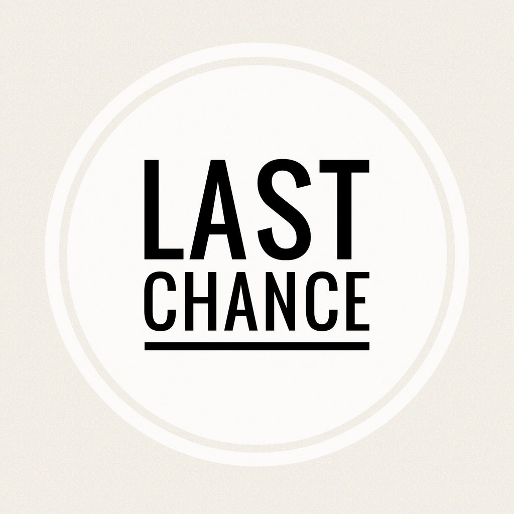 All Last Chance