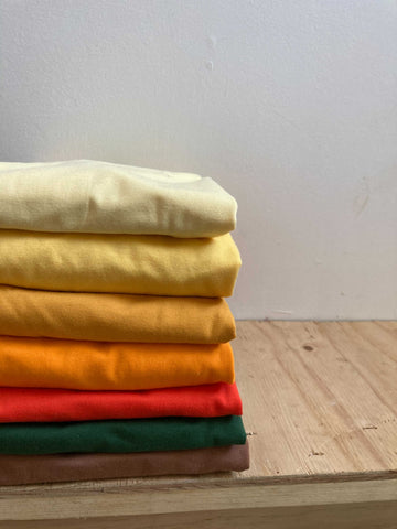 More Than A Fling colourful basics, get 3 for $60