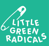 Little Green Radicals Logo