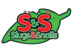 Slugs and Snails Logo