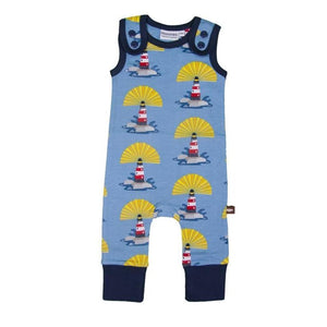 Moromini - Lighthouse Dungarees