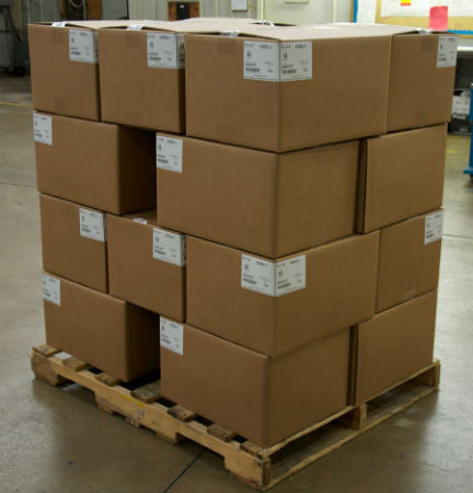 64 US Postal Bands (5# Bags)- FREE SHIPPING Pallet 1,000 lbs