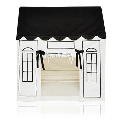 Monochrome Playhouse