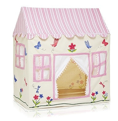 Girly Garden Playhouse