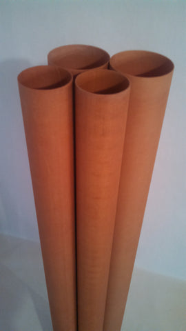 Canvas Phenolic Airframe Tube