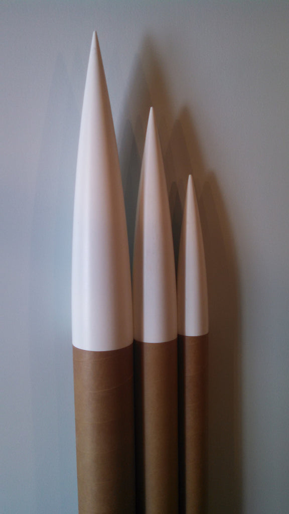 5:1 Pinnacle Nosecones