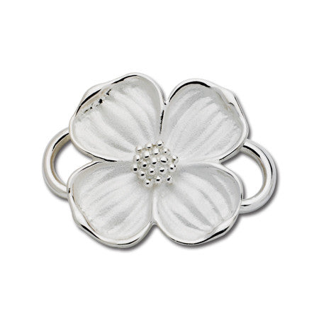 Cape Cod Convertible Charm - Dogwood Flower